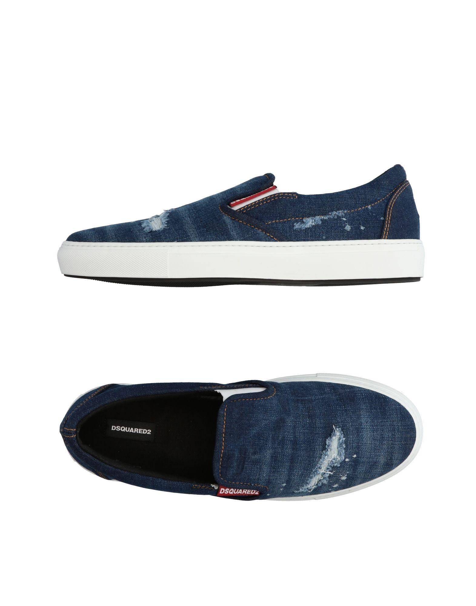 Dsquared2 Sneakers Herren  11298686DO Gute Qualität beliebte Schuhe