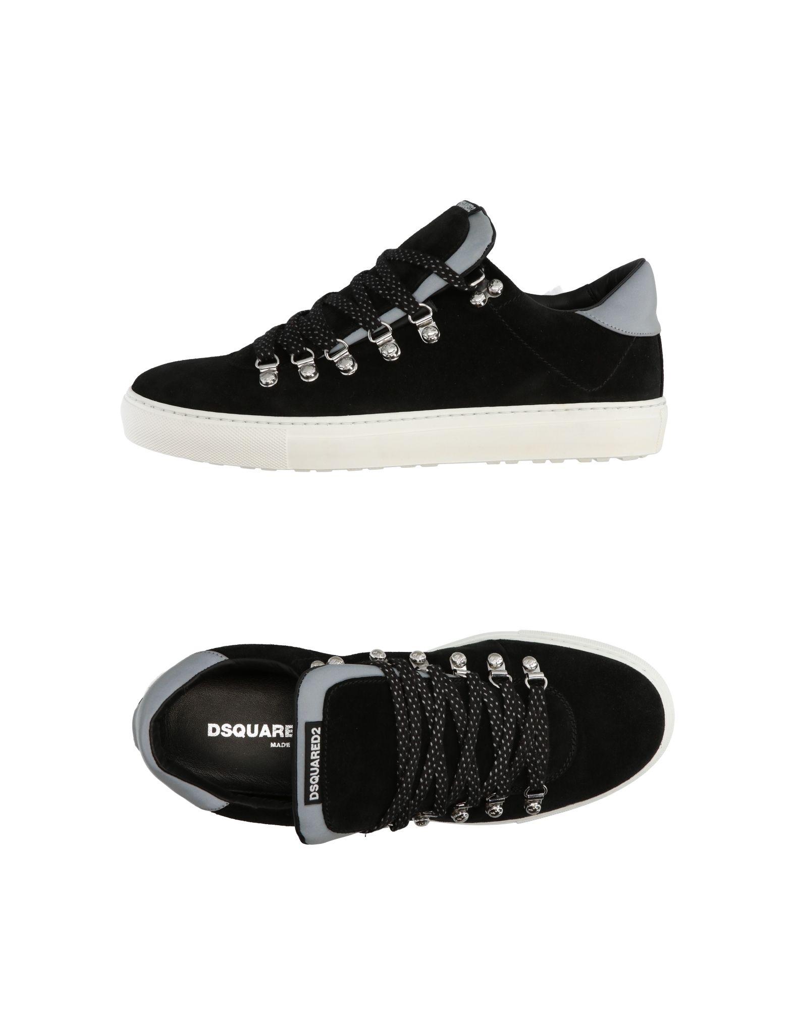 Dsquared2 Sneakers Herren  11298701DU Gute Qualität beliebte Schuhe