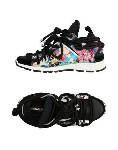 Zapatos con descuento Zapatillas Dsquared2 Zapatillas Hombre con Zapatillas Dsquared2 8395a4