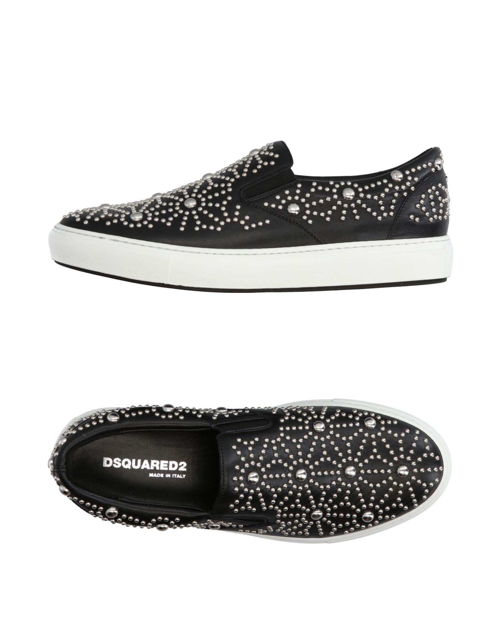 Moda Sneakers Dsquared2 Uomo - 11298707WJ 11298707WJ - 4dd52f