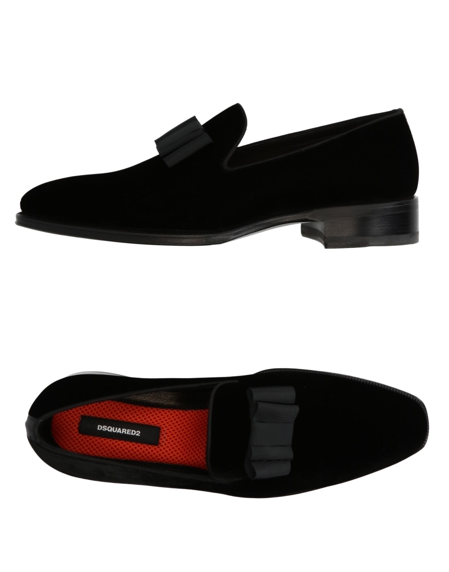 Dsquared2 Mokassins Herren  11298709CG Gute Qualität beliebte Schuhe