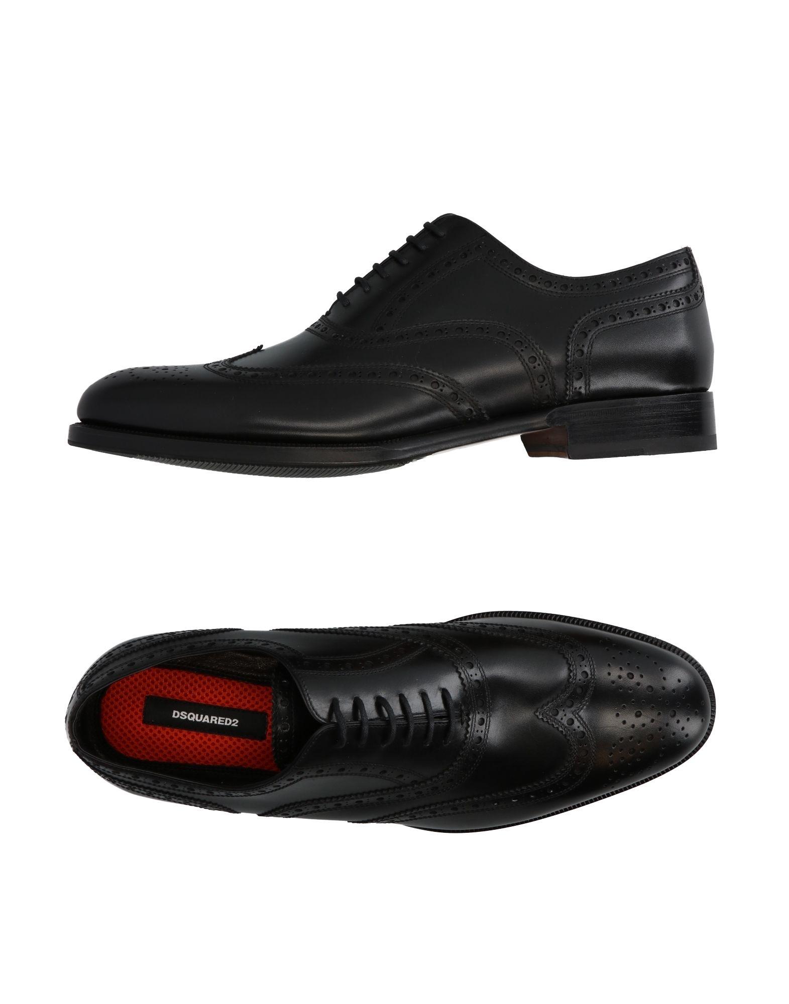 Dsquared2 Schnürschuhe Herren  11298712JK Gute Qualität beliebte Schuhe