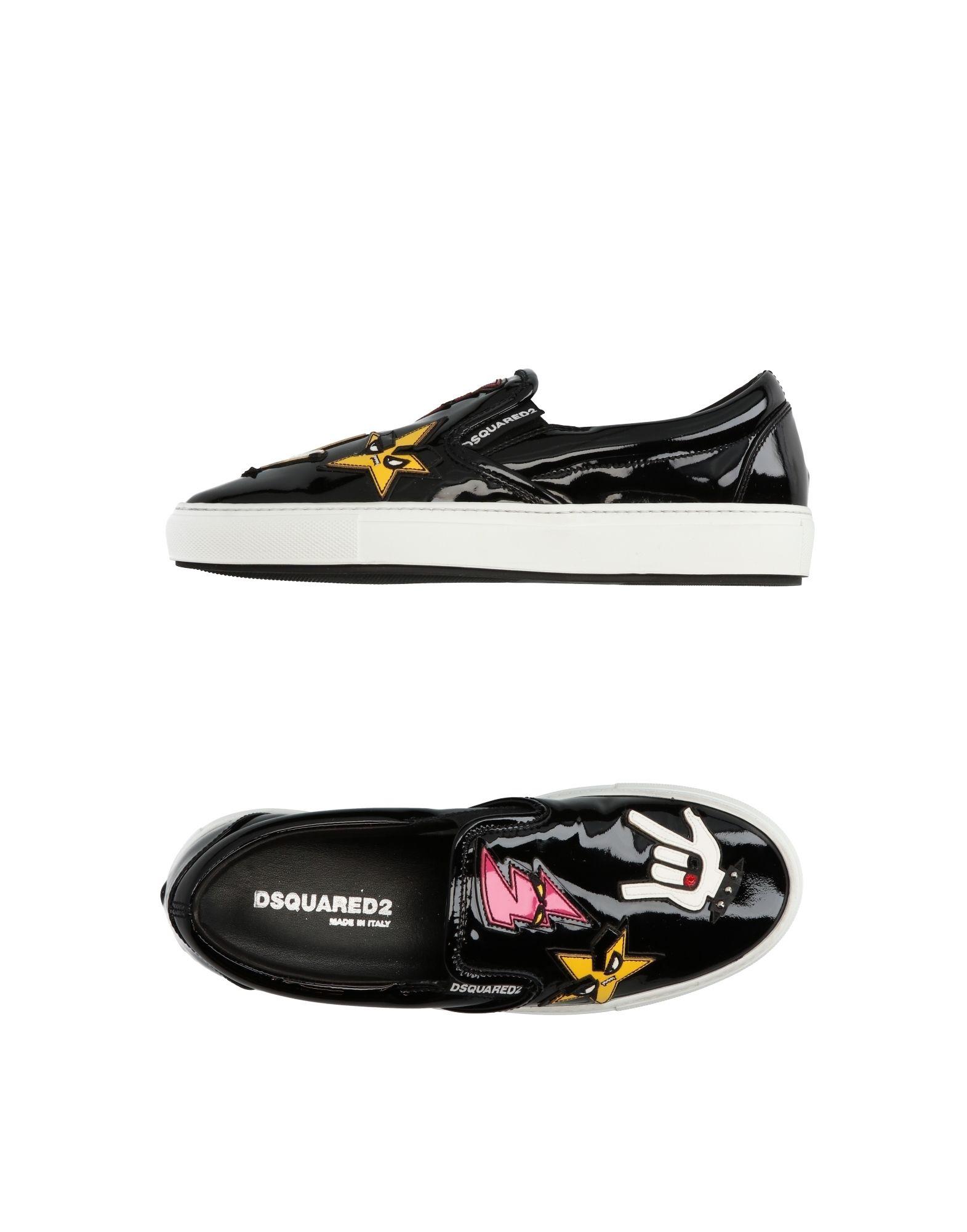 Dsquared2 Sneakers Herren  11298713PA Gute Qualität beliebte Schuhe