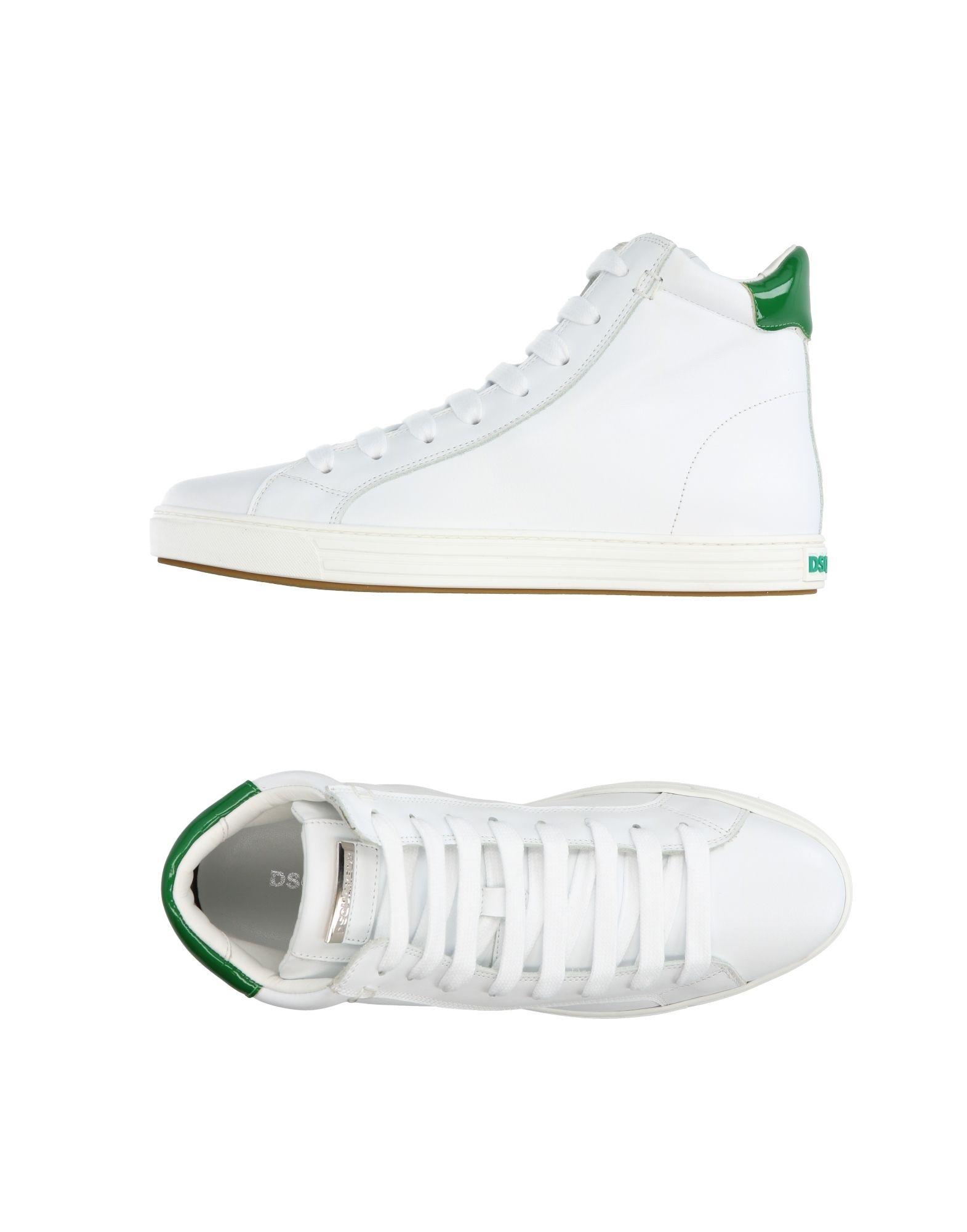 Dsquared2 Gute Sneakers Herren  11298717VX Gute Dsquared2 Qualität beliebte Schuhe 3c71ee