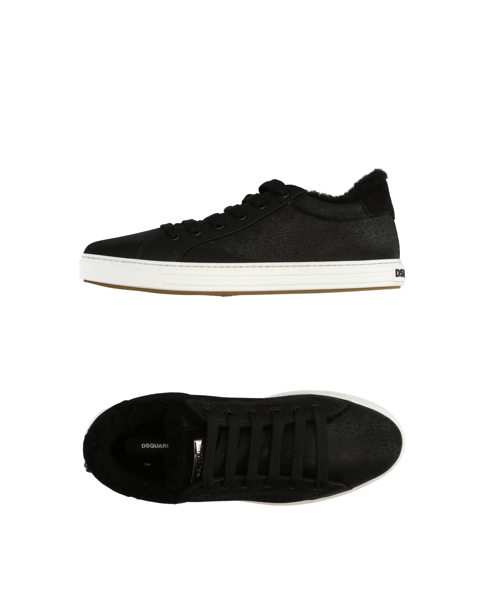Dsquared2 Sneakers online - Men Dsquared2 Sneakers online Sneakers on  United Kingdom - 11298722VH 22fb4c