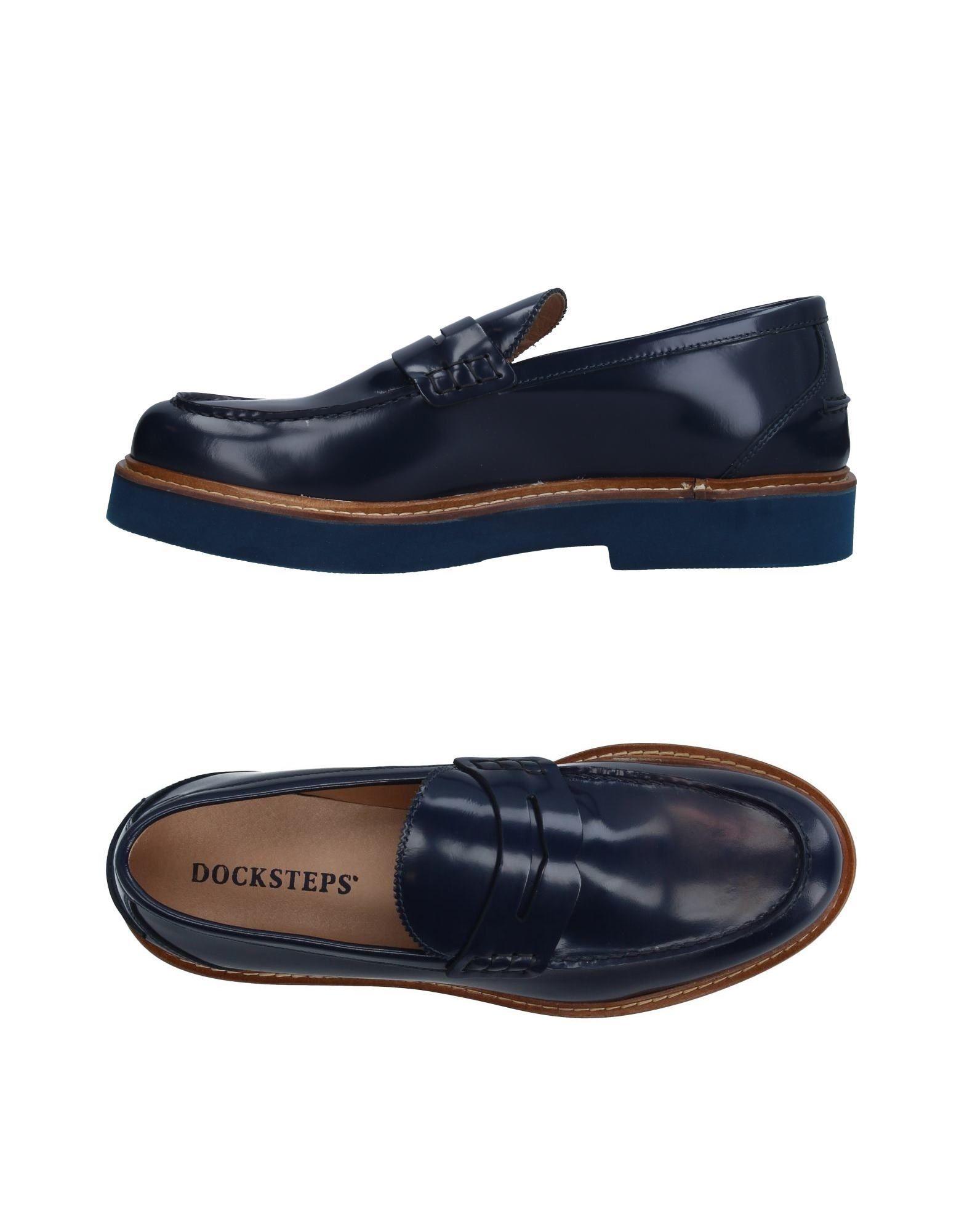Rabatt echte Schuhe Docksteps Mokassins Herren  11298743JV