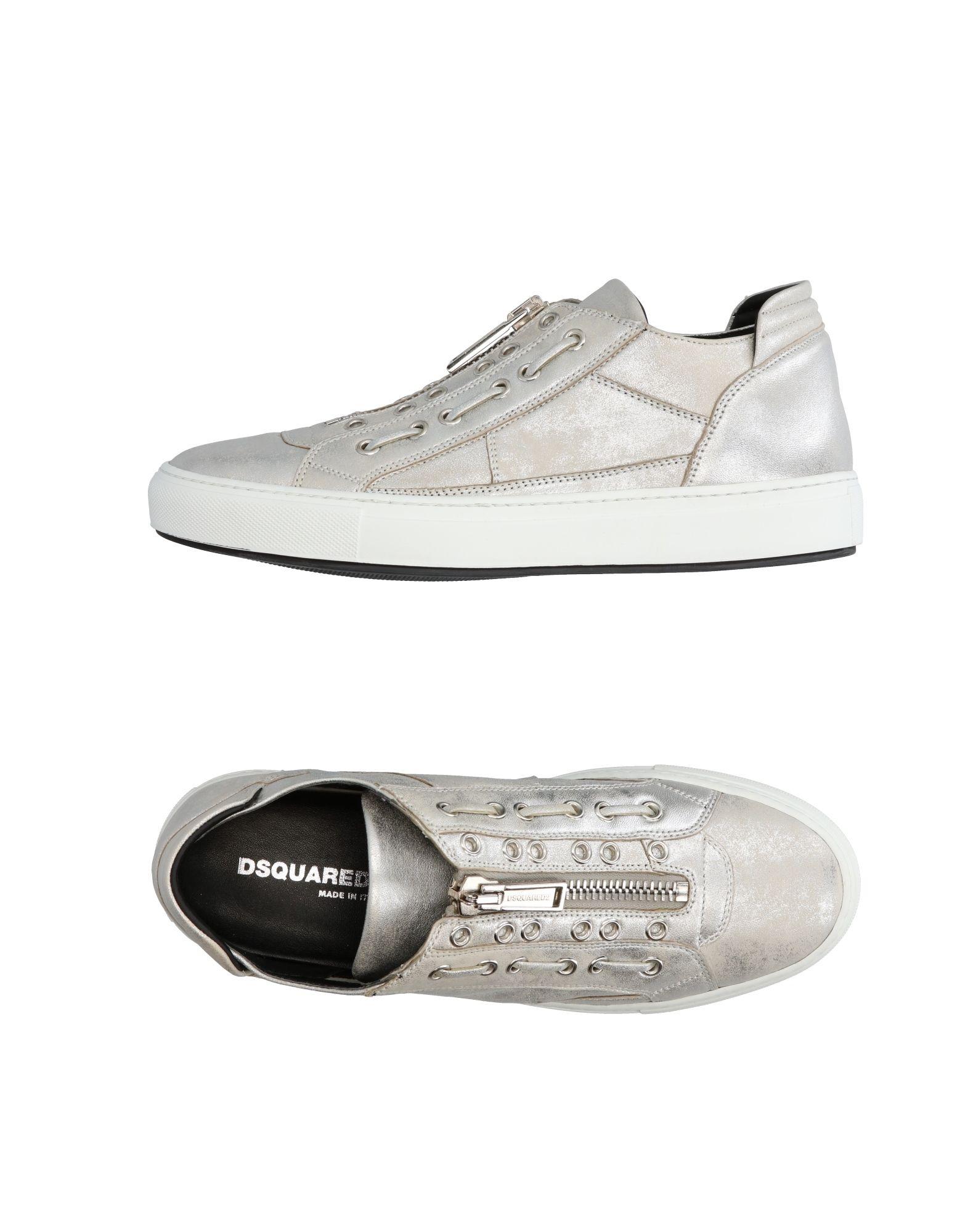 Dsquared2 Sneakers Herren  11298744UK Gute Qualität beliebte Schuhe