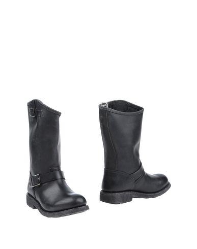 prezzo più basso 39dd1 116f4 BIKKEMBERGS Stivali - Scarpe | YOOX.COM