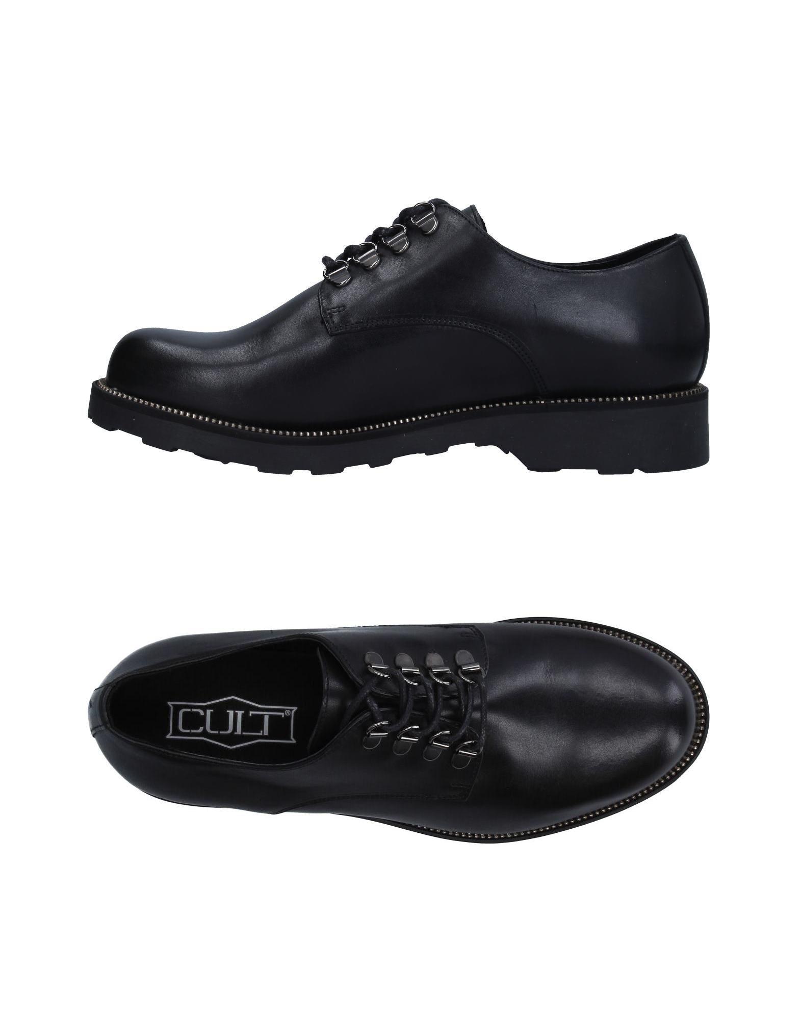 Rabatt echte Schuhe Cult Schnürschuhe Herren  11298760IS