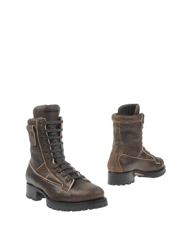 Zapatos con descuento Botín Dsquared2 - Hombre - Botines Dsquared2 - Dsquared2 11298762FT Café 3a84c4