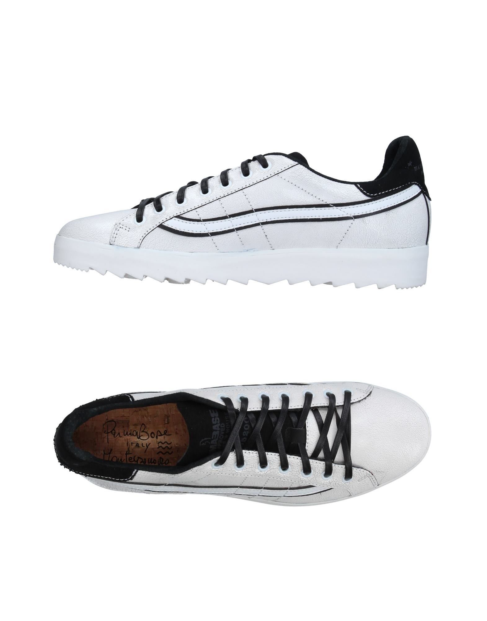 Sneakers Primabase Uomo - 11298784SO elegante