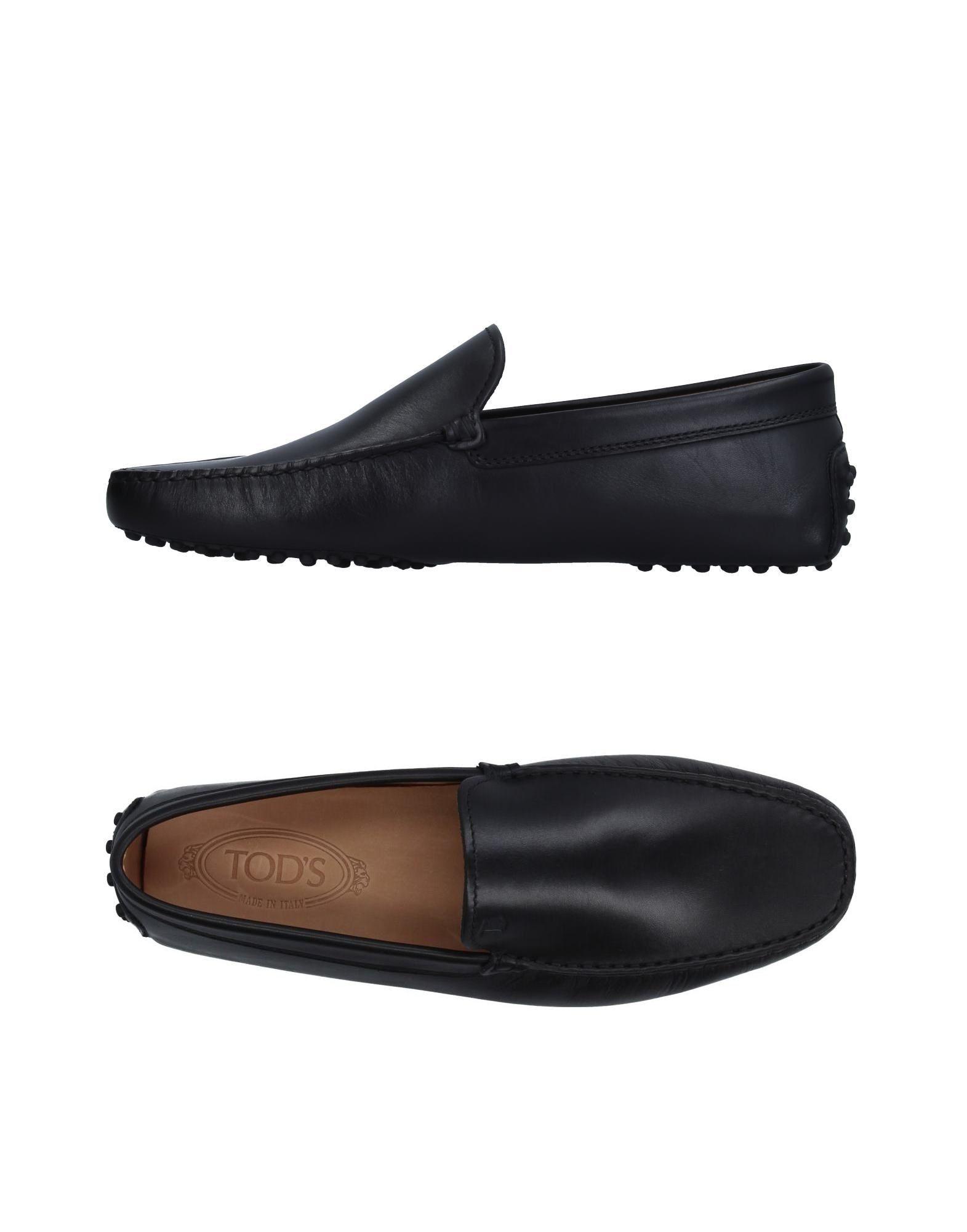 Günstige und modische Schuhe Tod's Mokassins Herren  11298790DI
