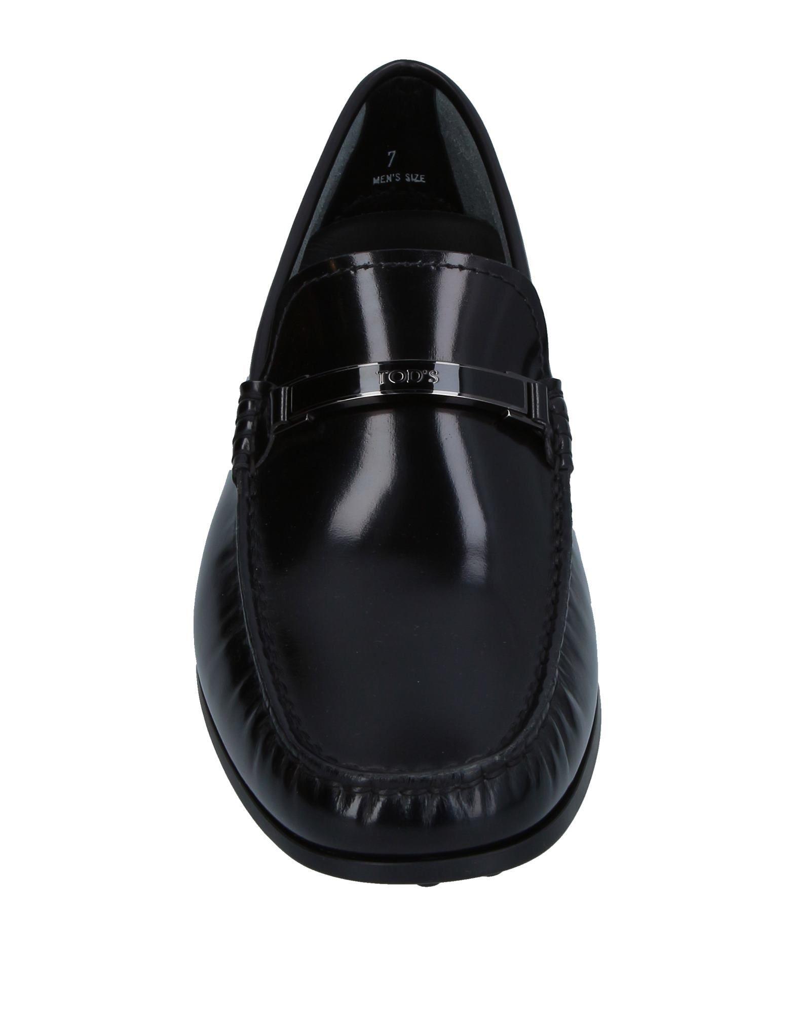 Tod's Mokassins Herren  11298798CQ Schuhe Gute Qualität beliebte Schuhe 11298798CQ 5e4858