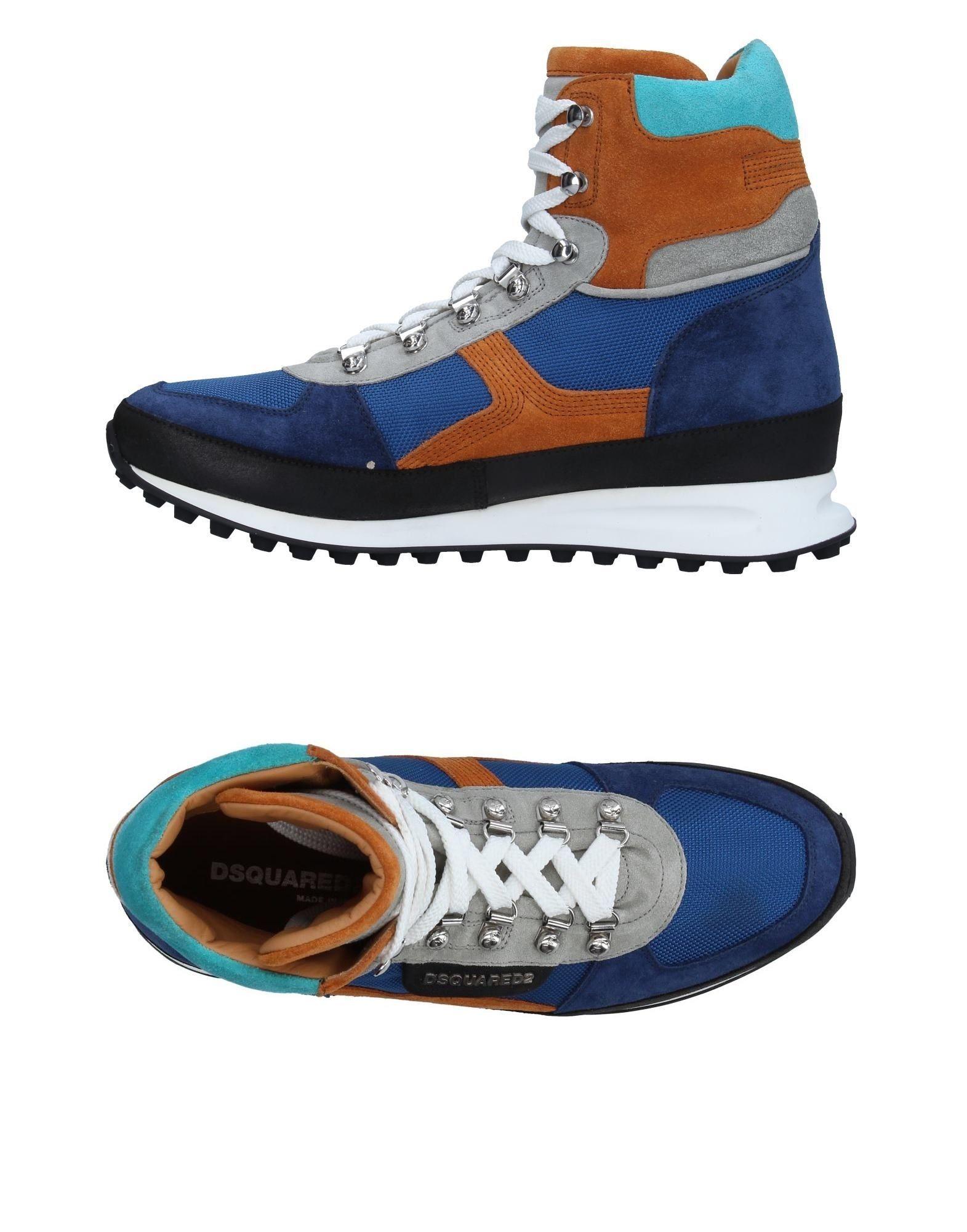 A buon mercato Sneakers Dsquared2 Uomo - 11298800TL