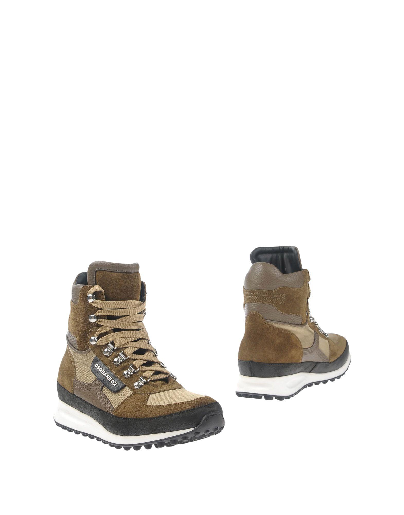 Dsquared2 Gute Stiefelette Herren  11298811IJ Gute Dsquared2 Qualität beliebte Schuhe af9580