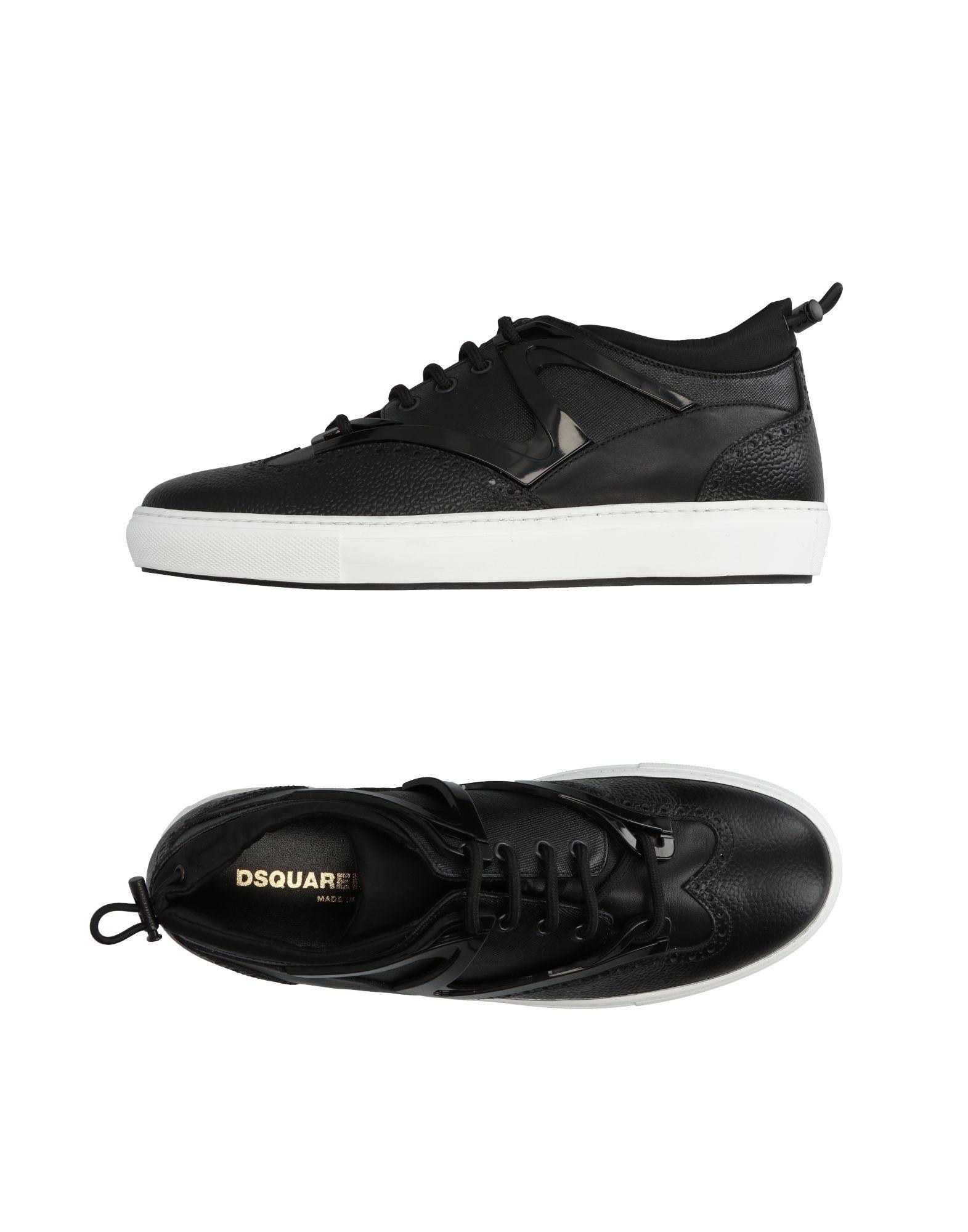 Dsquared2 Sneakers Herren  11298817GV Schuhe Gute Qualität beliebte Schuhe 11298817GV 7128b0