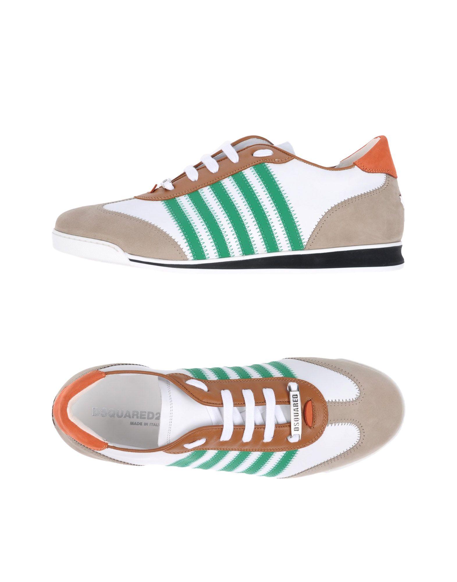 Dsquared2 Sneakers Herren  11298831KC Gute Qualität beliebte Schuhe