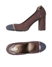 Specific Style Hogan Dark Green Wedges In Color For Women the lowest price