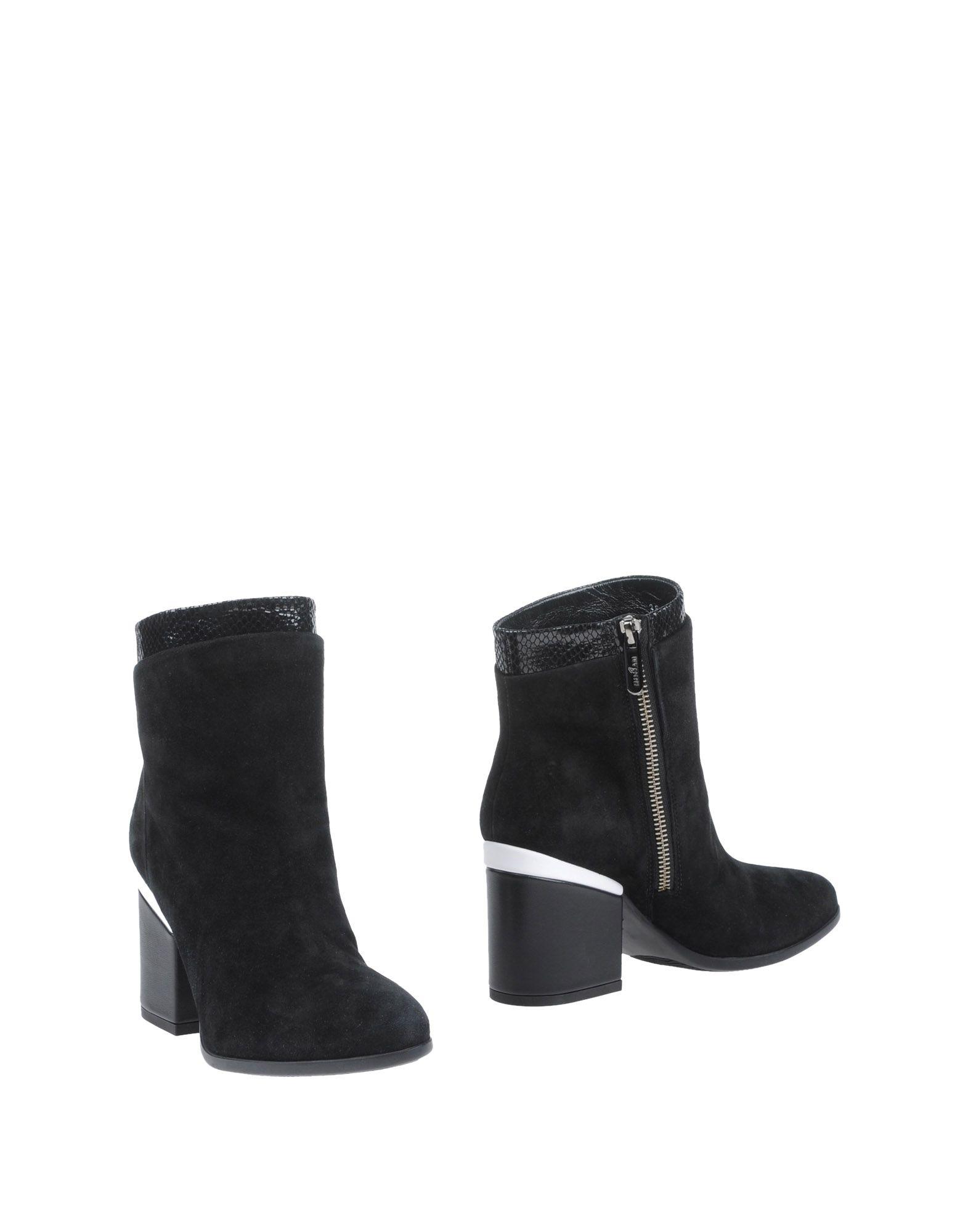 Hogan Stiefelette Damen  11298902BVGut aussehende strapazierfähige Schuhe