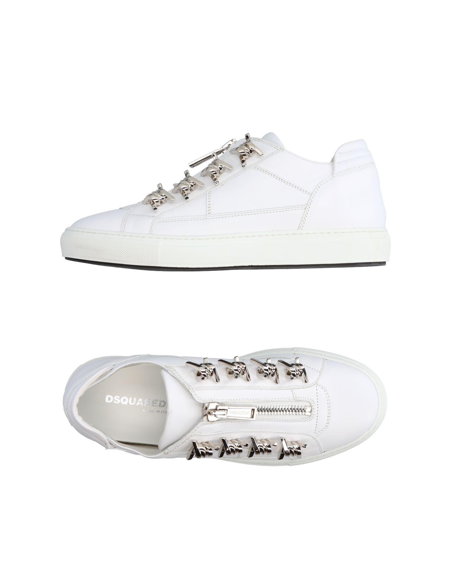 Dsquared2 Sneakers Herren  11298915AQ Gute Qualität beliebte Schuhe