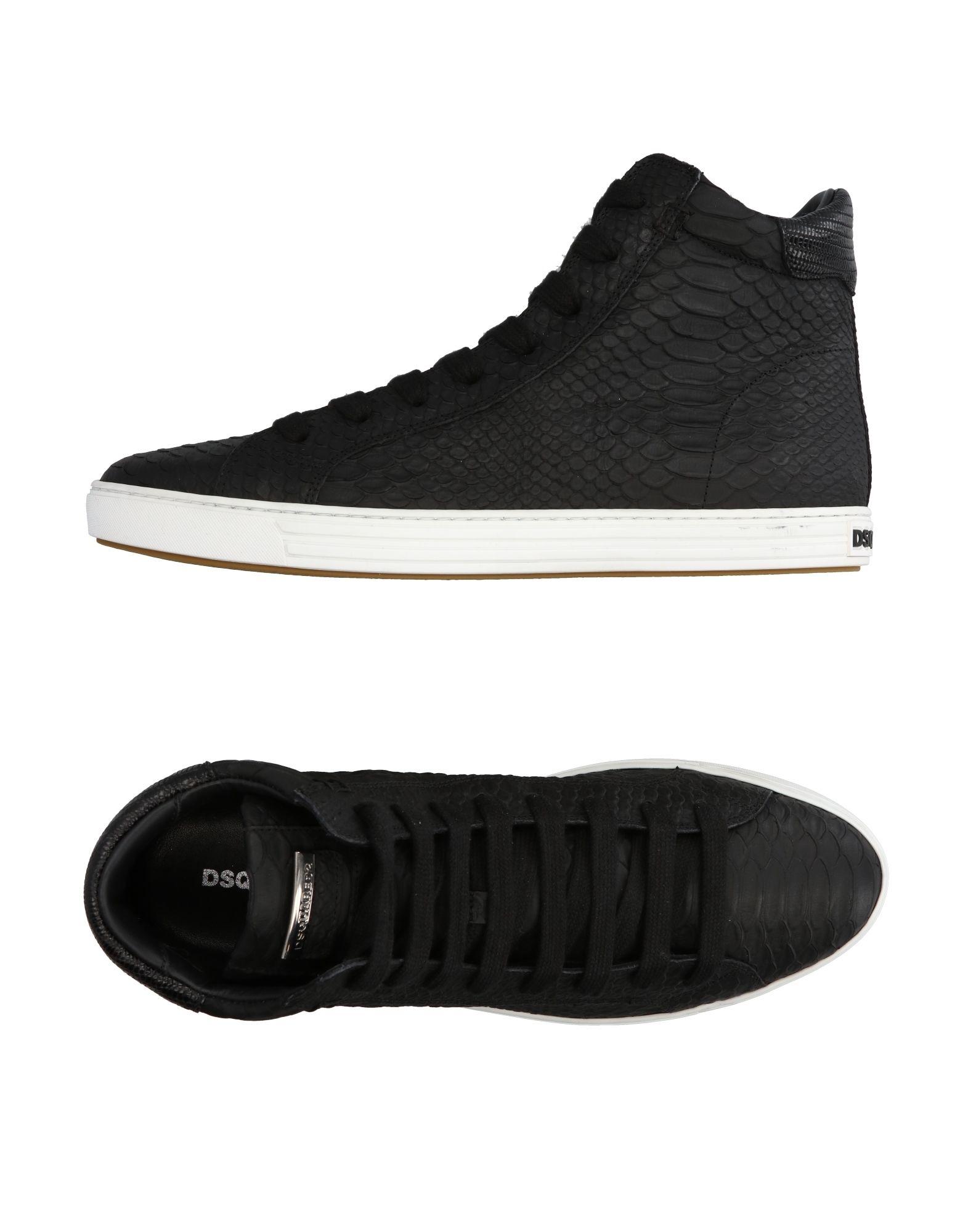 DsquaROT2 es Sneakers Herren Gutes Preis-Leistungs-Verhältnis, es DsquaROT2 lohnt sich 7790 742cf7