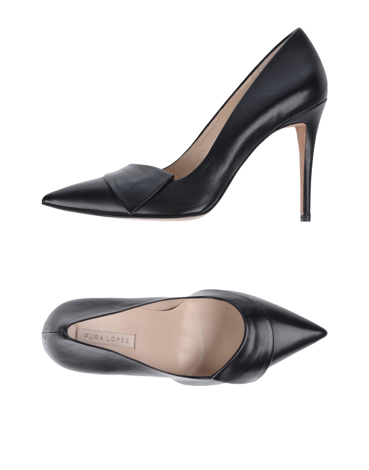 Pura López Pumps Damen  Schuhe 11298931PWGut aussehende strapazierfähige Schuhe  73e210