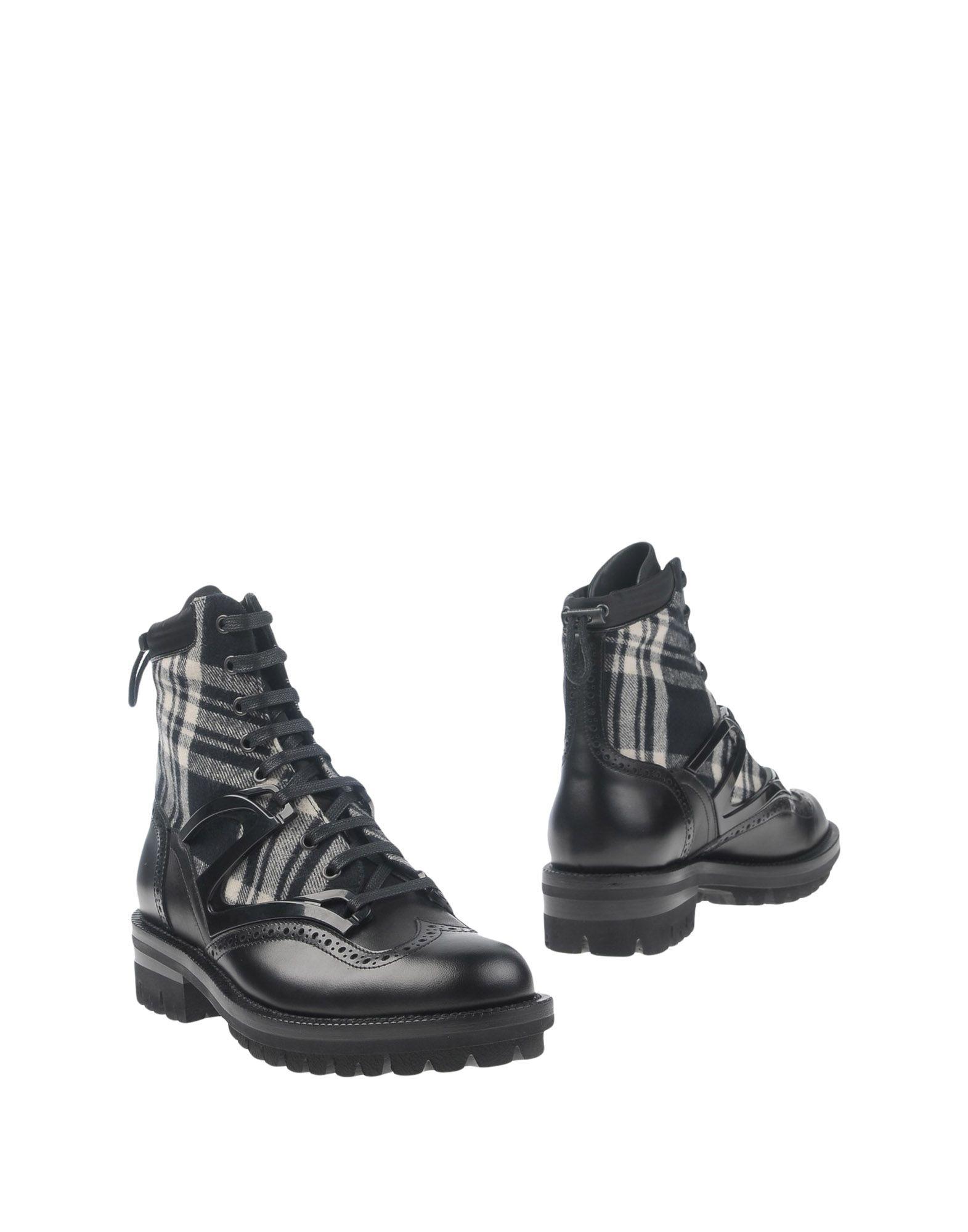 Dsquared2  Stiefelette Herren  Dsquared2 11298986WC Heiße Schuhe b2603e