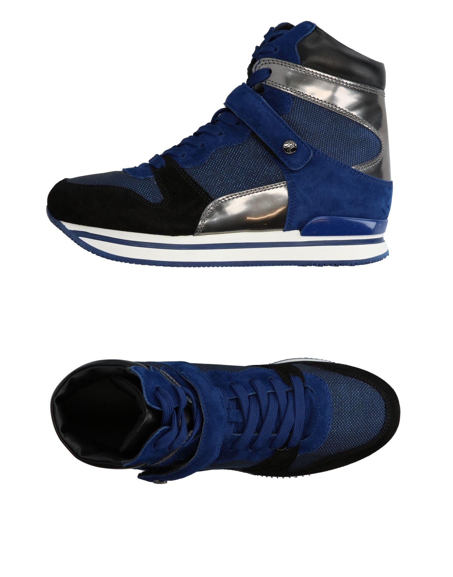 Hogan Sneakers Sneakers - Women Hogan Sneakers Hogan online on  United Kingdom - 11298999QX ae9e4e