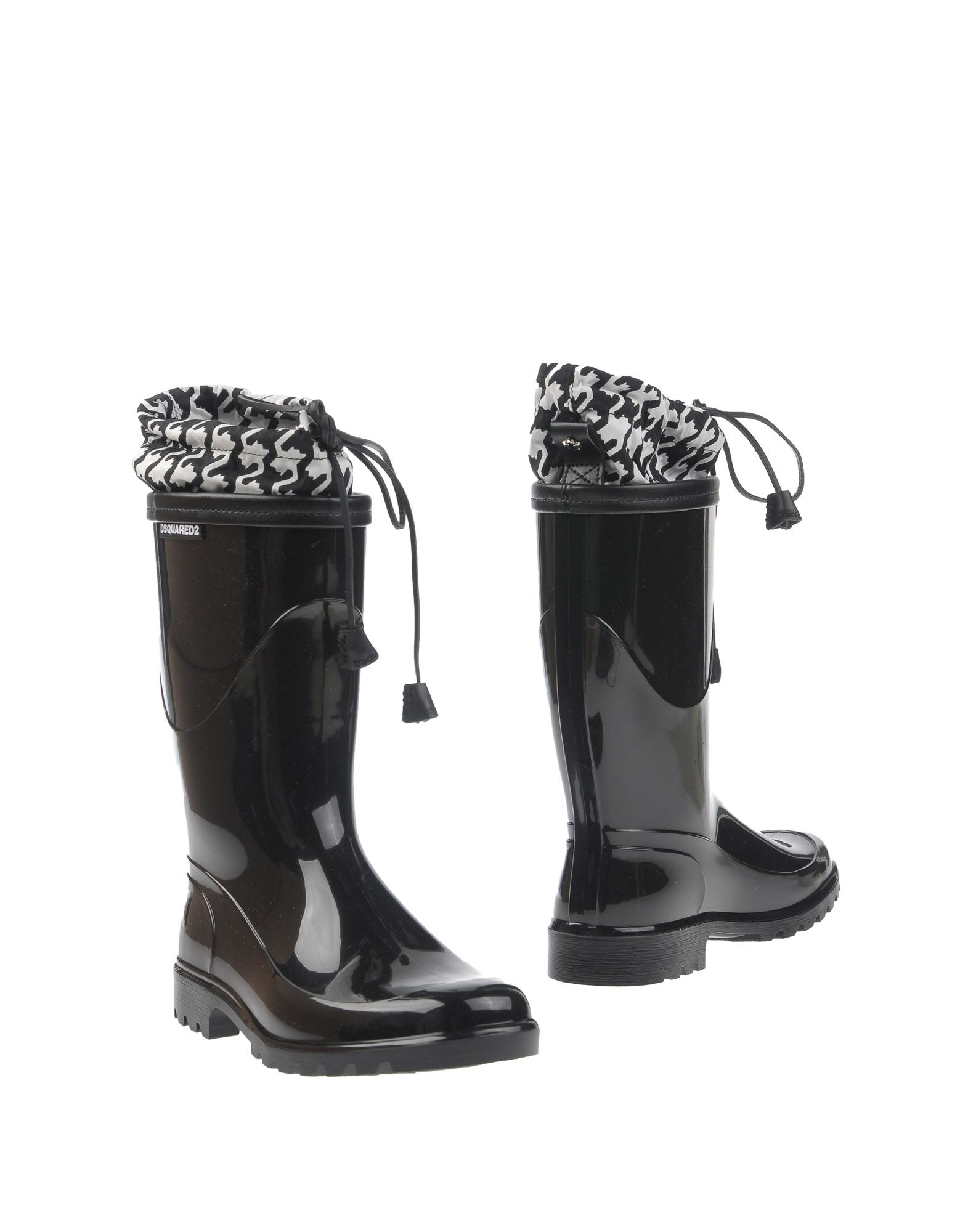 Dsquared2 on Boots - Women Dsquared2 Boots online on Dsquared2  Canada - 11299044DF 1e2d86