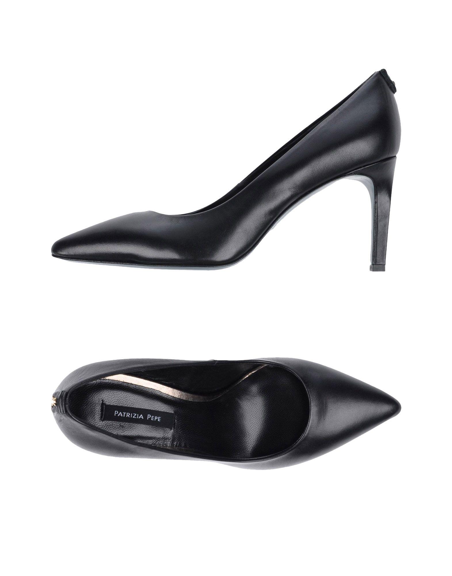 Stilvolle billige Schuhe Patrizia Pepe Pumps Damen  11299068BQ