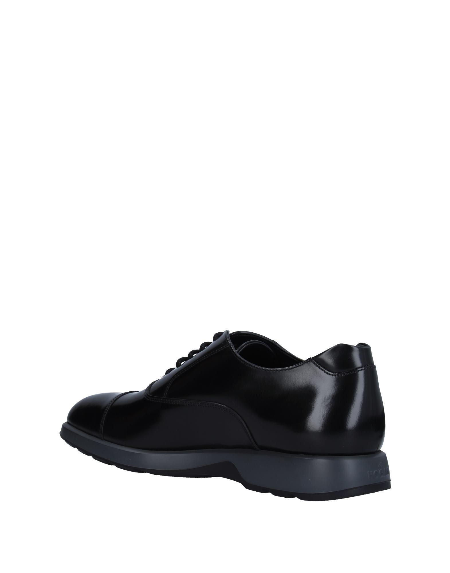 Hogan Schnürschuhe Herren  11299095GA Heiße Schuhe Schuhe Schuhe a9a94b