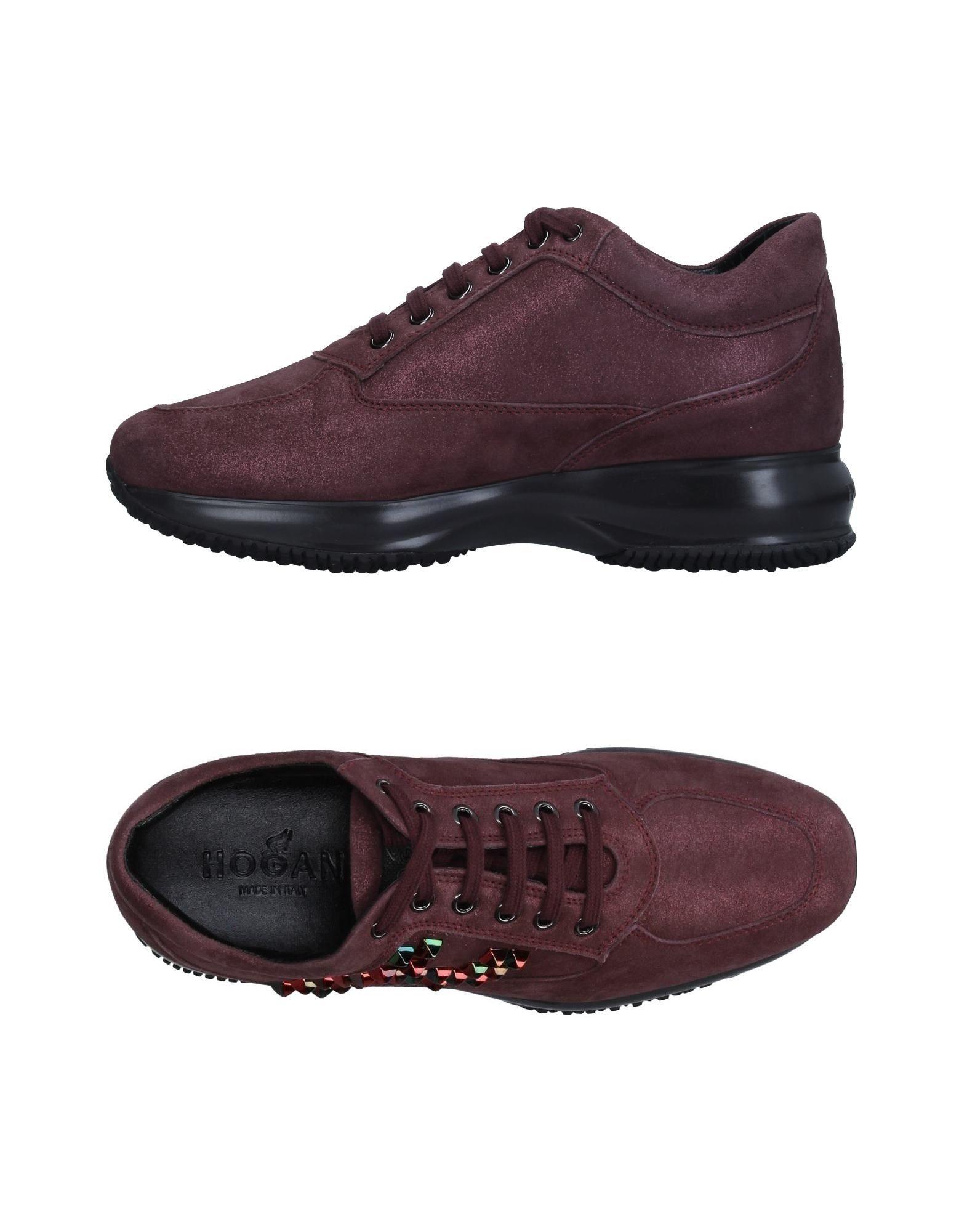 Hogan Sneakers Damen  11299118JWGut aussehende strapazierfähige Schuhe