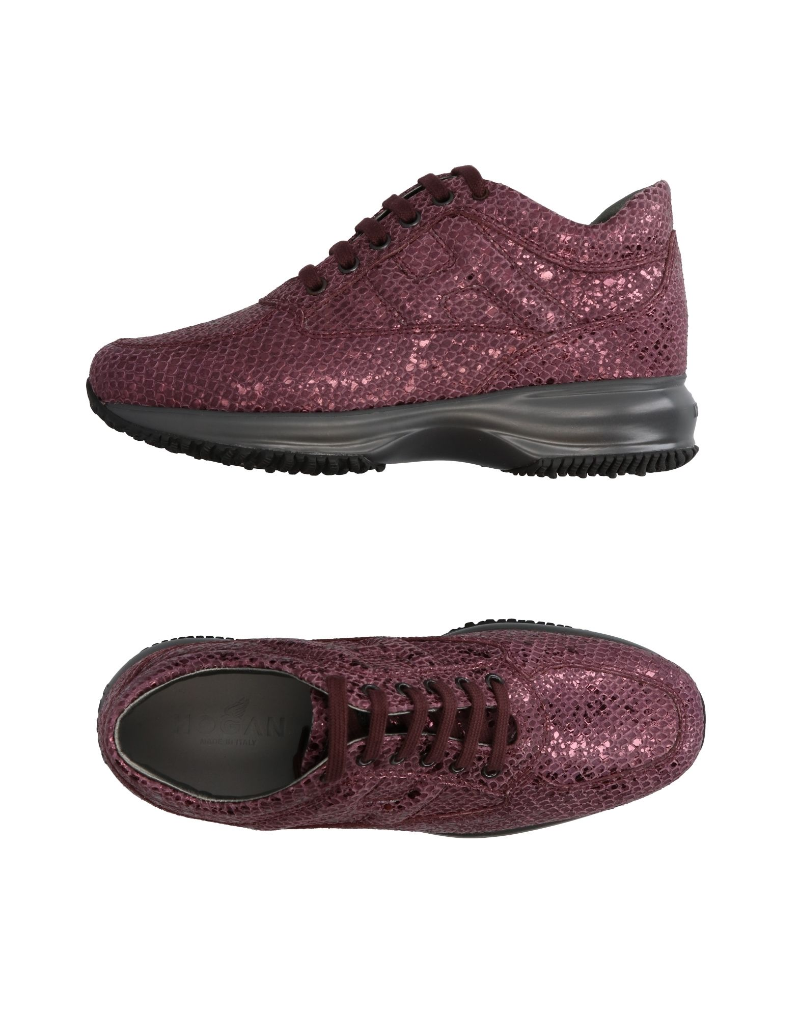 Hogan Sneakers Sneakers Sneakers - Women Hogan Sneakers online on  United Kingdom - 11299120TW 6fe71e