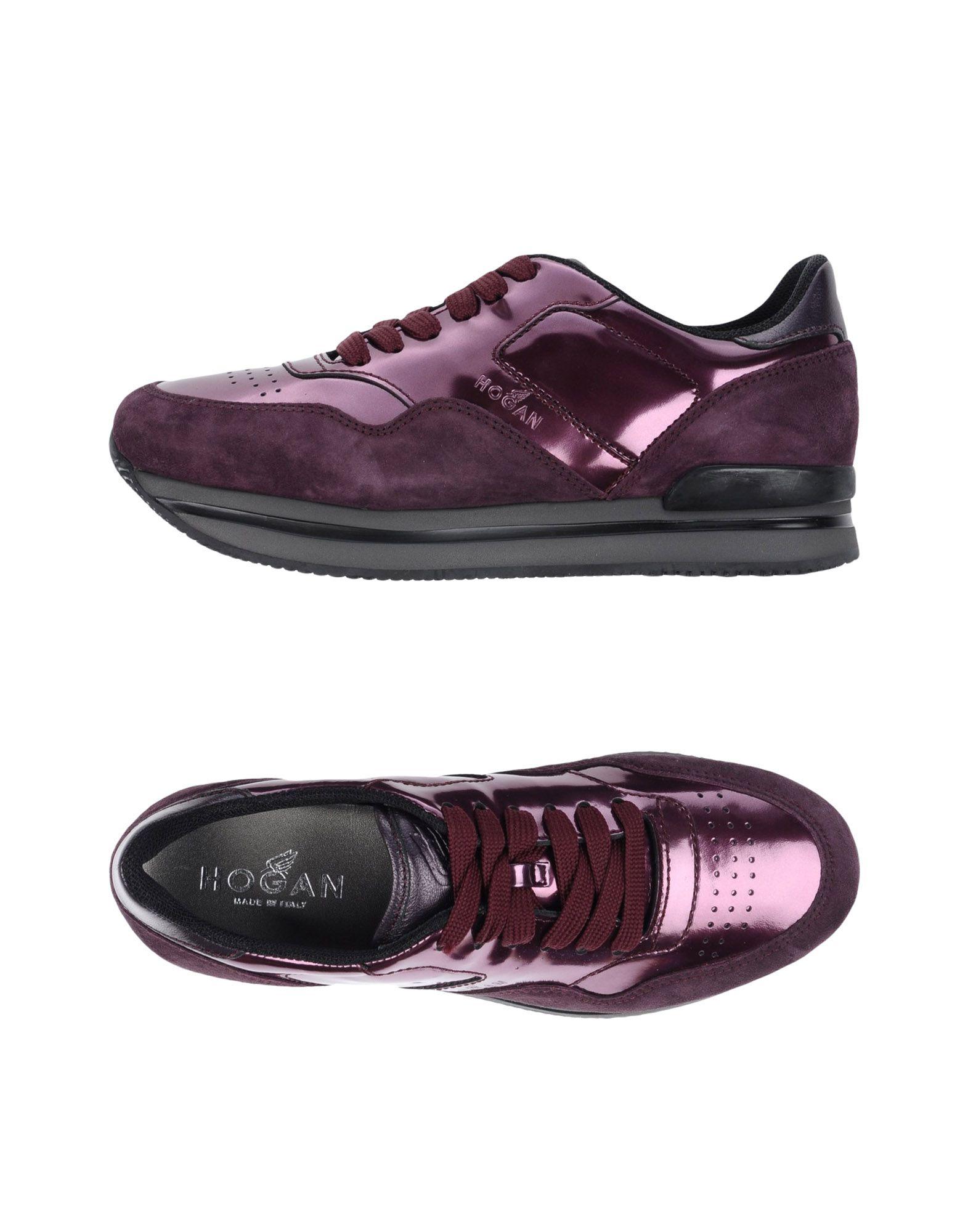 Haltbare Mode billige Schuhe Hogan Sneakers Damen  11299123JA Heiße Schuhe