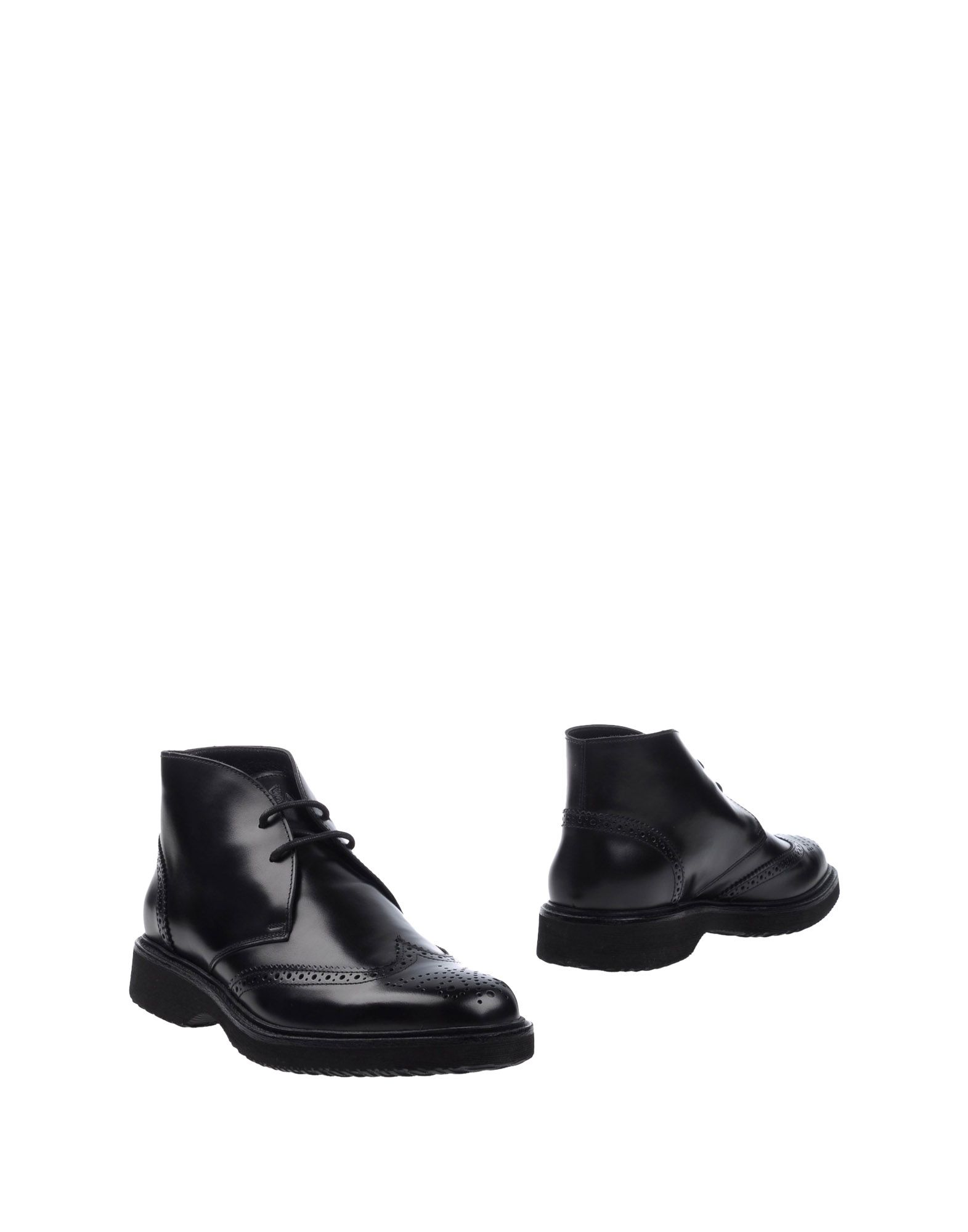 Hogan Stiefelette Herren  11299132TR Gute Qualität beliebte Schuhe