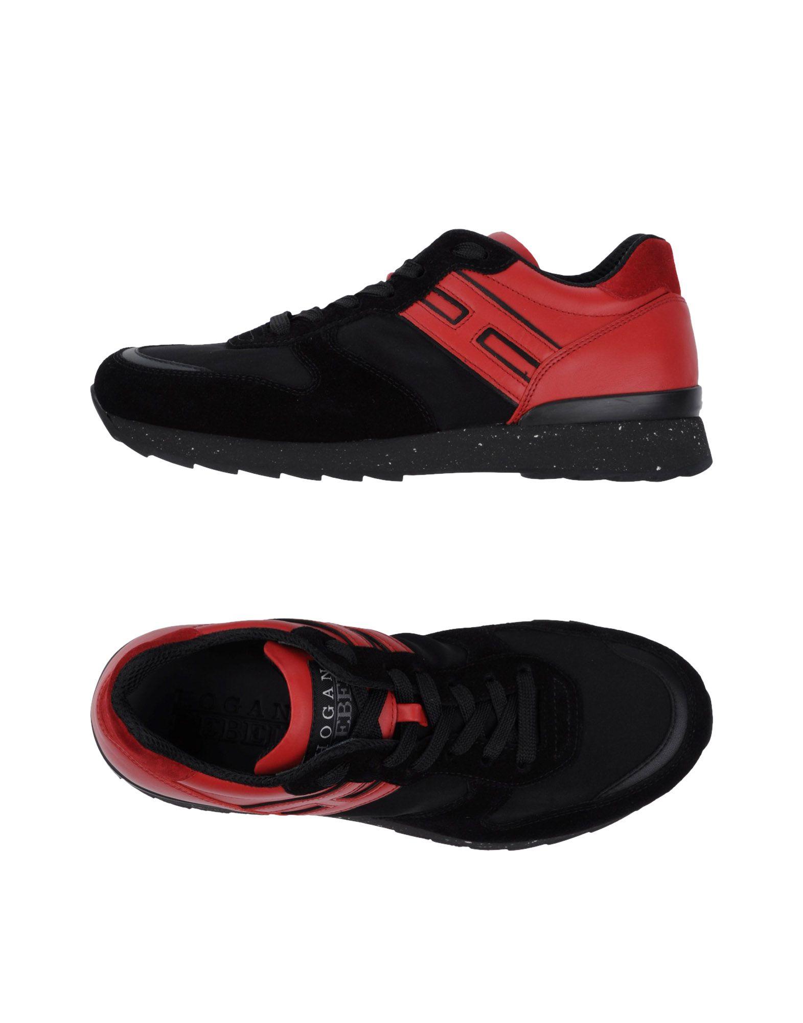 Hogan Rebel Sneakers Herren  11299147OS