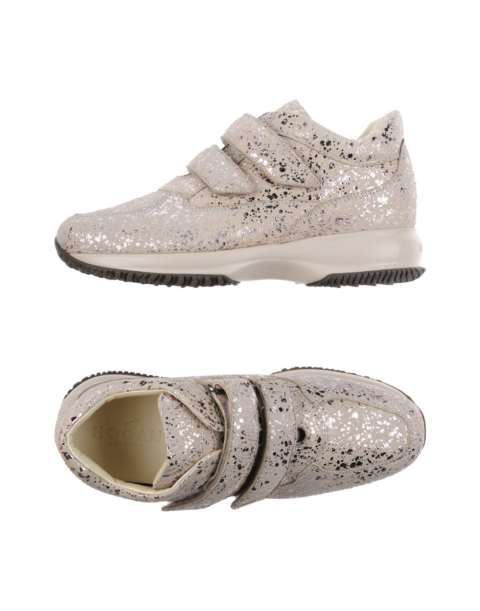Rabatt Schuhe Sneakers Hogan Sneakers Schuhe Damen  11299152LF de59a9