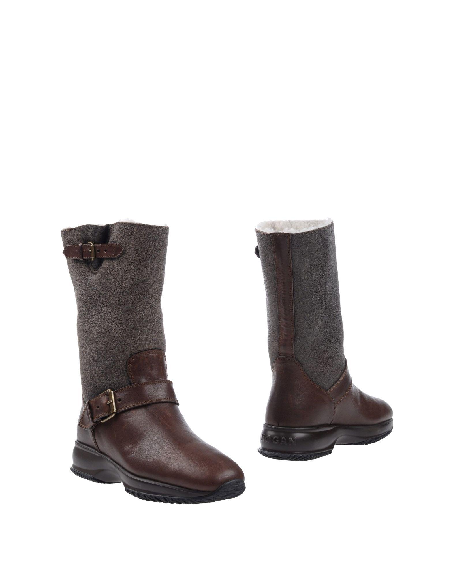 Hogan gut Stiefelette Damen  11299156INGünstige gut Hogan aussehende Schuhe f2a7ec