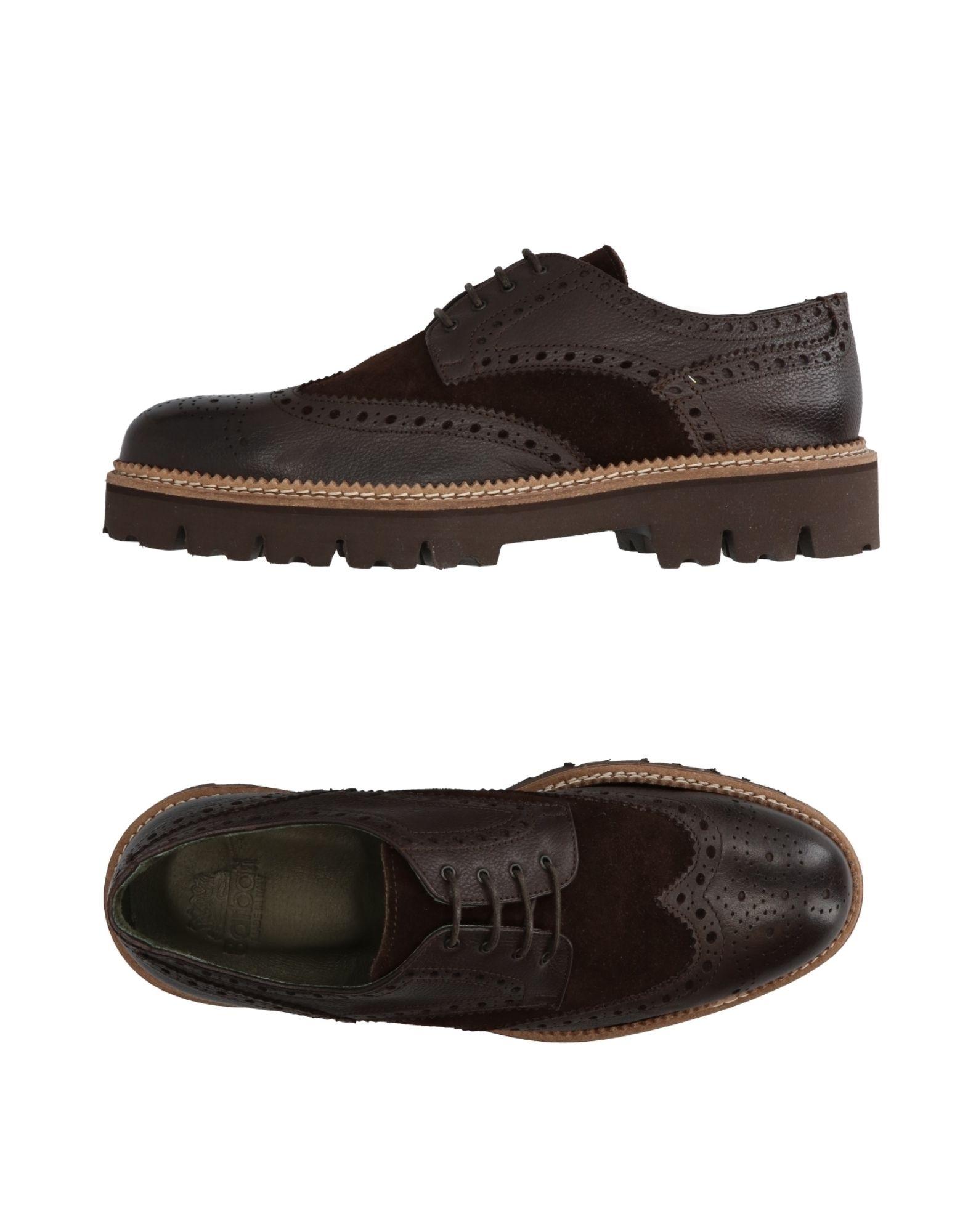 Herren Barbati Schnürschuhe Herren   11299162HK Heiße Schuhe 8bbf8b