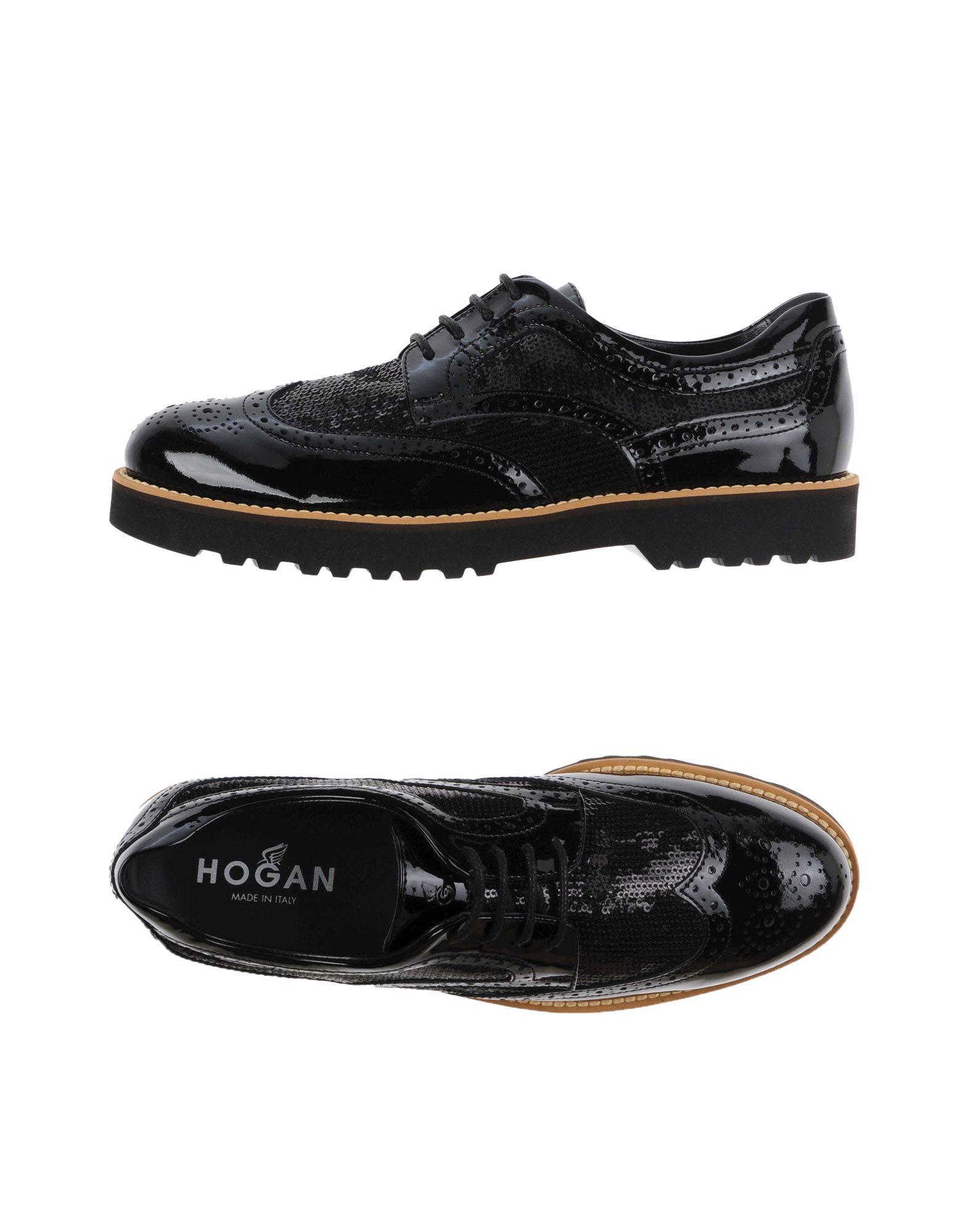 Rabatt Schuhe Hogan Schnürschuhe Damen 11299164HJ  11299164HJ Damen 48fff1