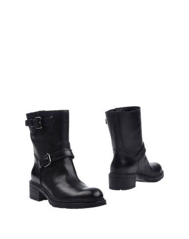 Los últimos zapatos de hombre hombre hombre y mujer Botín Hogan Mujer - Botines Hogan - 11299166RD Negro 2ec05b