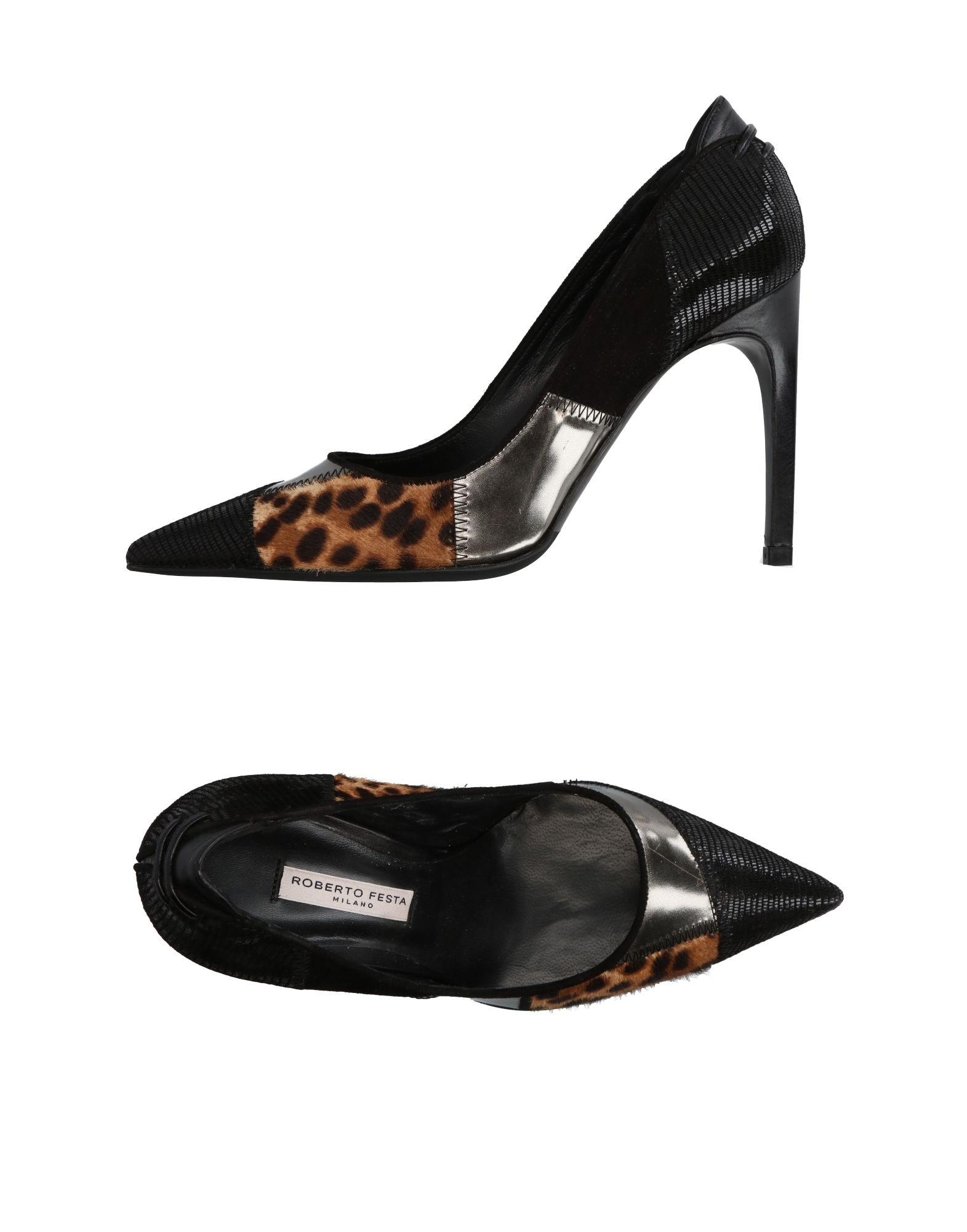 Roberto Festa Pumps Damen  11299168LE Gute Qualität beliebte Schuhe