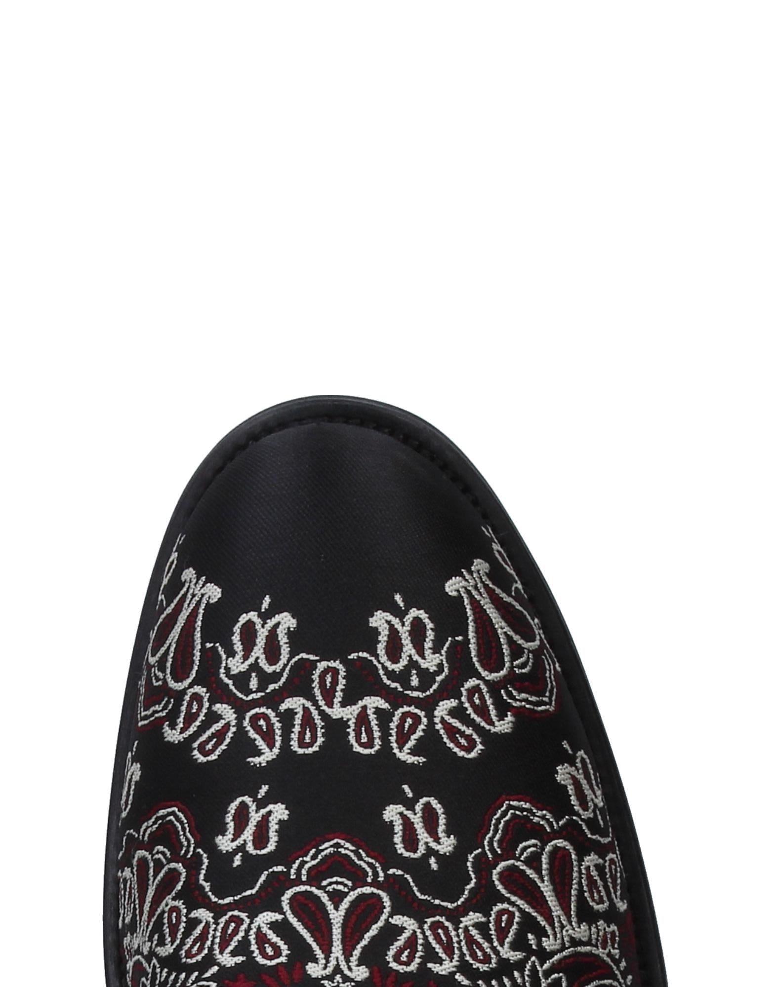 Hogan Mokassins Herren  11299170OH Gute Qualität beliebte Schuhe