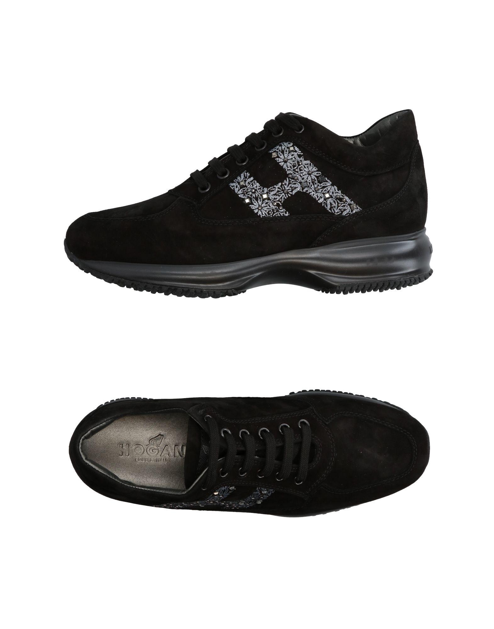 Rabatt Schuhe Hogan Sneakers Damen  11299175IK