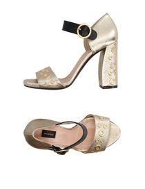 timeless design 08fe3 cefd6 Saldi Sandali Pinko Donna - Acquista online su YOOX