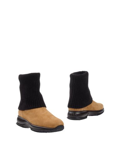 acheter pas cher 5850c caaec HOGAN Bottes - Chaussures | YOOX.COM
