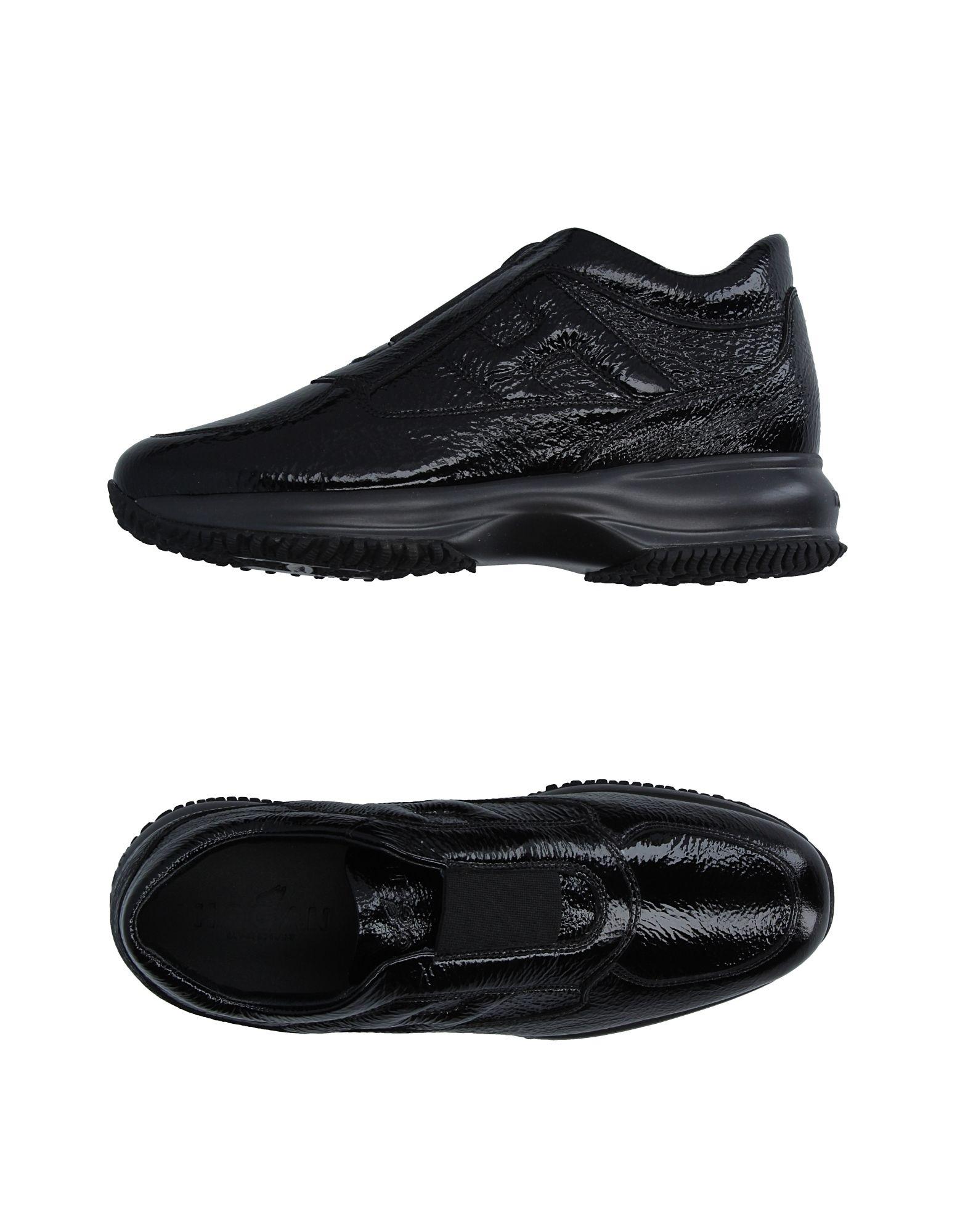 Hogan Sneakers Damen  11299202JWGut aussehende strapazierfähige Schuhe