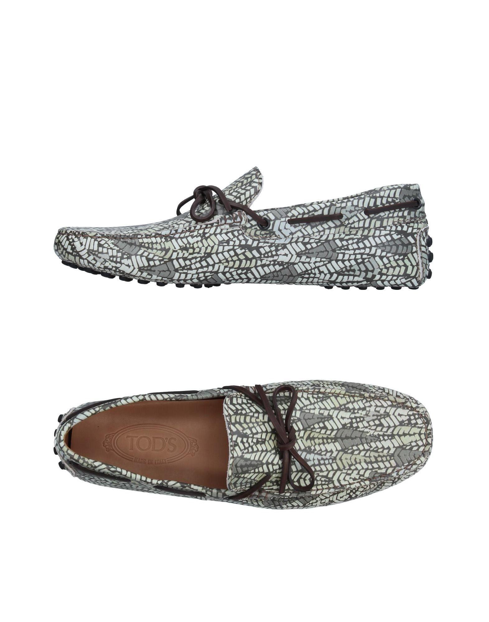 Tod's Mokassins Herren  11299204HD Gute Qualität beliebte Schuhe