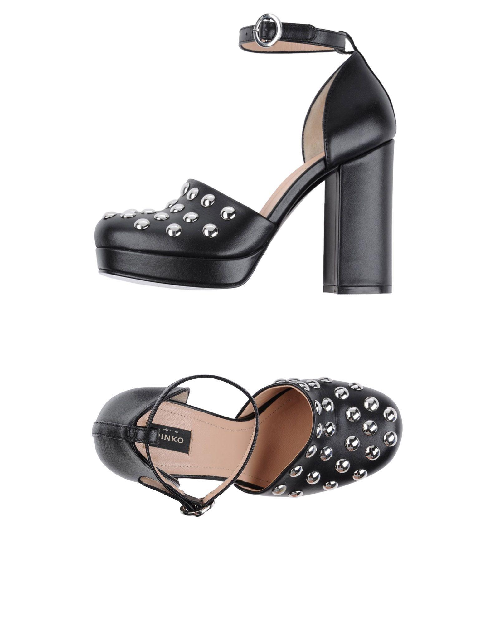 Stilvolle billige Schuhe Pinko Pumps Damen  11299207GF