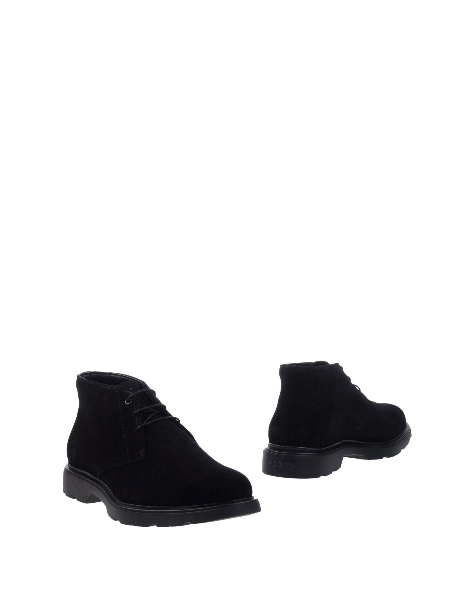 Hogan Stiefelette Herren  11299208WO Gute Qualität beliebte Schuhe